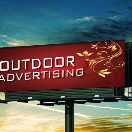 The Benefits of Advertising Outdoors