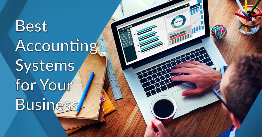 Rundown Of Top Accounting Software For Your Business