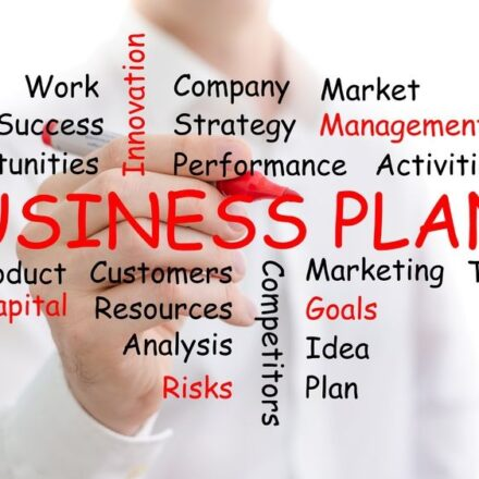 The Three Main Elements Of Business Planning