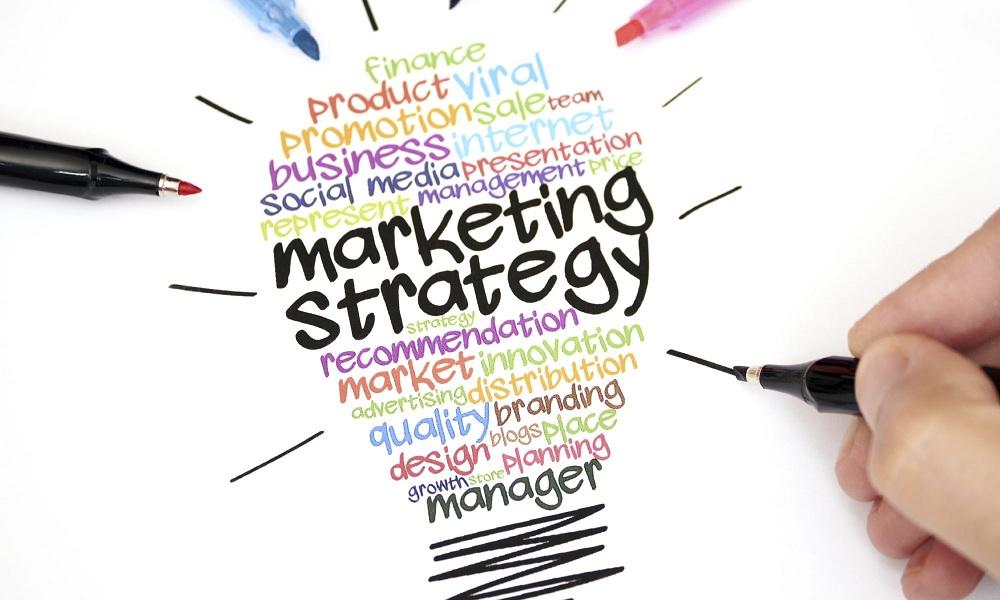 Private venture Marketing Strategies