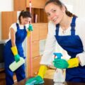 What are the pros of hiring domestic help for you?
