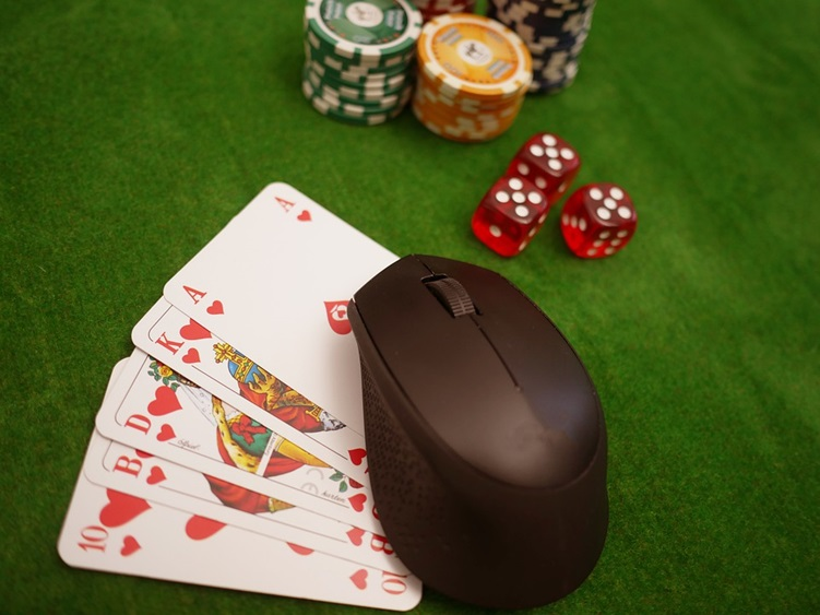 How to get started with an online casino