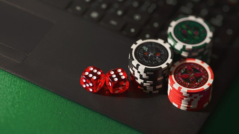 How much can you win at an online casino?
