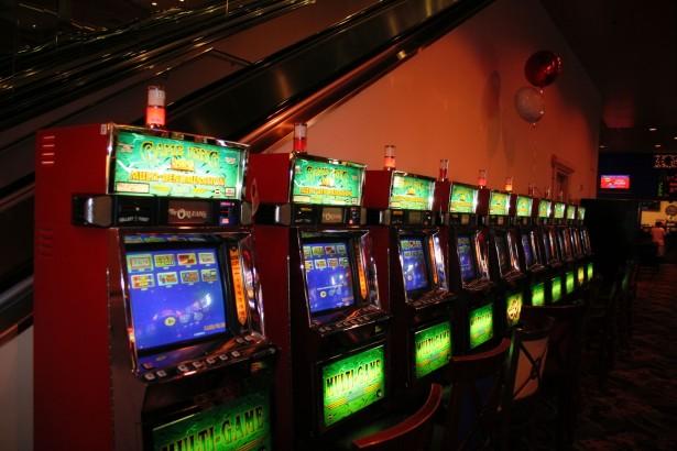 Online Slots Benefits – How to Win Money