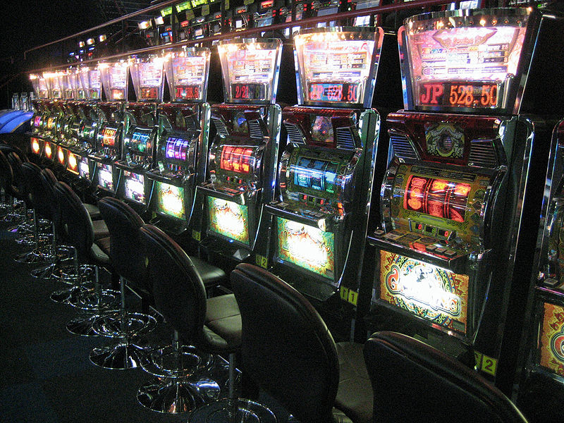 Slot Machine Strategies – How To Win $10,000 On The Slot Machines That You Have Never Heard Of