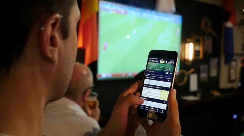 A Look At uFabet Sports Betting Website